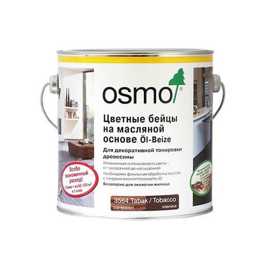 бэйцы osmo на масленой основе 3564